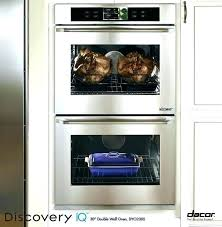 double wall oven reviews steam oven reviews double wall oven wall ovens reviews ratings s double