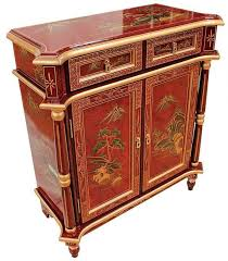 cheap oriental furniture. red mottled lacquered hand painted artistry cabinet oriental furniture chinese in home u0026 diy cheap e