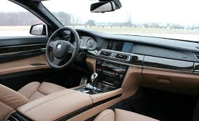 All BMW Models 2010 bmw 750i : 2010 Bmw 750li Xdrive - news, reviews, msrp, ratings with amazing ...