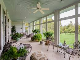 incredible enclosed patio intended for narrow room furniture and porch ideas top idea 13