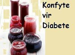 resepte vir diabete