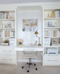 white desk with bookshelf surprising wall unit with built in desk bookshelf with desk built in