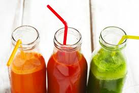 12 delicious juicing recipes for weight