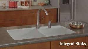 DIFFERENT TYPES OF SINK TO DECORATE YOUR KITCHENDifferent Types Of Kitchen Sinks