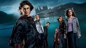 Assistir Harry Potter e o Cálice de ...