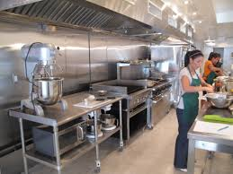About Our Commercial Kitchen For Rent - Commercial kitchen