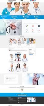 Ol Edical Healthcare Joomla Template
