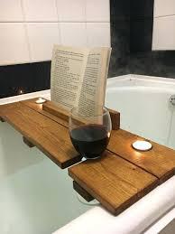 bathtub book holder image result for wood bath book rest with wine cup holder plans bathtub book holder