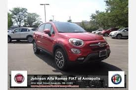 Fiat Suv Pricing For Sale Edmunds