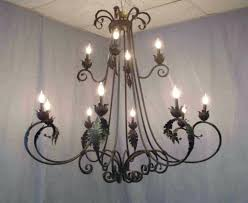 large rustic wrought iron chandeliers wooden wood and chandelier pendant light floor lamps glass small home