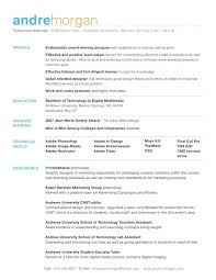 About Me In Resume Inspiration 96 Resume About Me Examples Objective 24 Ifest