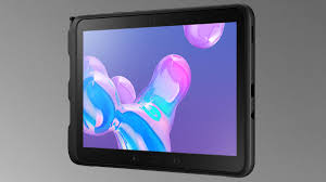 Tablet Designed For Seniors Samsung Galaxy Tab Active Pro Tablet Designed For Commercial