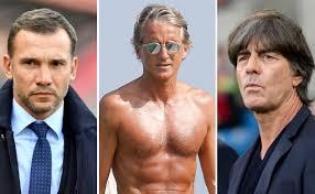 Roberto Mancini chi è | età | moglie | figli carriera | vita privata e  curiosità sul C T della Nazionale Italiana di Calcio agli Euro2020