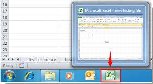 How To Open Excel Workbooks In New Windows Open Multiple Windows