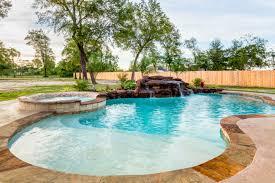 Pool Designs Spring Tx 6 Eye Catching Pool Design Ideas Creekstone Outdoor Living