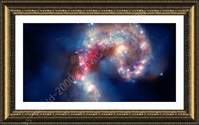 >framed poster hubble telescope nasa space galaxy for bedroom framed  framed poster hubble telescope nasa space galaxy for bedroom framed wall art