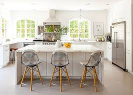 15 Chic Ways to Make Kitchens Look Expensive  Ditch Your Bar Stools