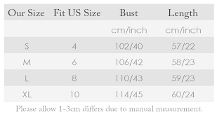 Apostrophe Clothing Size Chart Puff Sleeve Blouse