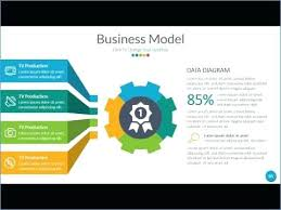 business plan ppt sample business plan presentation sample free proposal powerpoint template