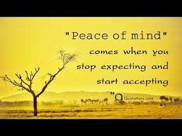 Quotes About Peace Impressive 48 Best Peace Quotes And Sayings HD QuoteAmo YouTube