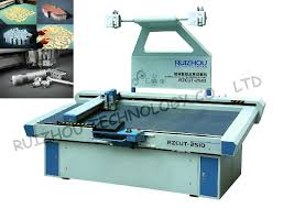vibrating knife leather cutter leather cutting machine 1