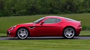 2008 Alfa Romeo 8C Competizione   S83   Monterey 2016