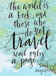 Image result for leaving on a jet plane quotes