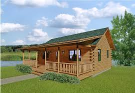 latest cabin plans under 1500 sq ft