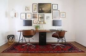 Office desk in living room Combined Office Buy It Interior Design Ideas 30 Stylish Home Office Desk Chairs From Casual To Ergonomic