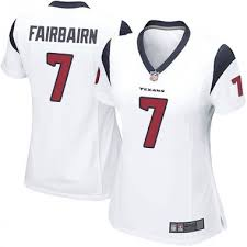 Ka'imi Fairbairn Jersey, Texans Ka'imi Fairbairn Elite, Limite, Legend,  Game Jerseys & Uniforms - Texans Store