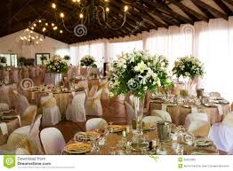 Preowned Wedding Decor