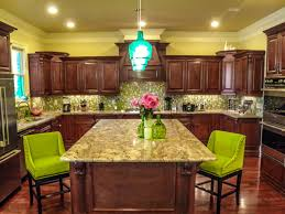 Yellow And Brown Kitchen Kitchen Stencil Ideas Pictures Tips From Hgtv Hgtv