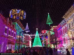 Osborne Family Lights Disney What Became Of The Osborne Lights The Dis Disney