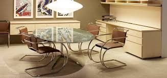 view in gallery mr chair mies van der rohe