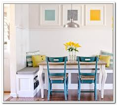 how to build a bench seat with storage for kitchen fresh kitchen bench seating with storage