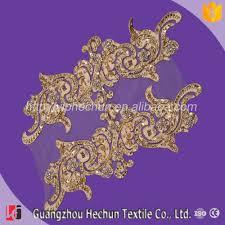 Latest Embroidery Designs Hc 3125 Hechun Crochet Hand Embroidery Designs Latest Cotton Lace Applique Buy Cotton Lace Applique Embroidery Cotton Lace Applique Latest Cotton