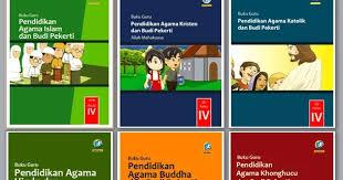 Untuk mengunduh / download file buku guru kelas 4 kurikulum 2013 diatas cukup dengan klik pada pilihan. Buku Pendidikan Agama Kelas Iv 4 Sd Kurikulum 2013 Revisi 2017 Berkas Edukasi
