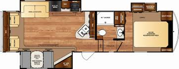 jayco fifth wheel floor plans inspirational bunkhouse rv floor plans fifth wheel bunkhouse floor plans fresh