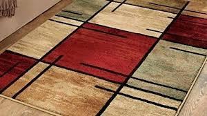 kohls area rugs clearance mohawk gray home rug medallion printed nylon furniture good looking peachy design