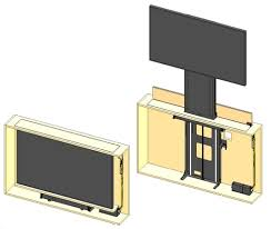 tv lift. end of bed tv lift cabinet uk - google search