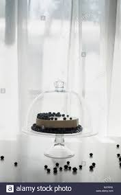 Cheesecake Display Stands Glass Cake Stand Stock Photos Glass Cake Stand Stock Images Alamy 49
