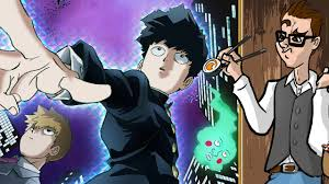 A Mo Bb Whats In A Pv Mob Psycho 100 Sponsored By Crunchyroll Youtube
