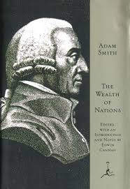 The Wealth of Nations (Modern Library (Hardcover)): Smith, Adam, Cannan,  Edwin: 9780679424734: Amazon.com: Books