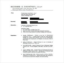 Adjunct Faculty Resume Delectable Resume Format For Assistant Professor Radiovkmtk