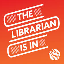 The Librarian Is In