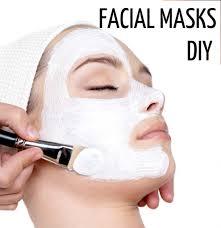 diy face treatmentasks