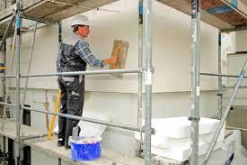Fassadendämmung Heizkosten Senken Wohnkomfort Steigern