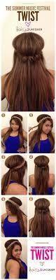 Headband Hair Style best 20 headband hair tuck ideas headband updo 7383 by wearticles.com