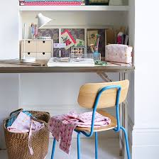 alcove office. Sewing Corner | Home Office Design Ideas PHOTO GALLERY Country Homes And Interiors Alcove O