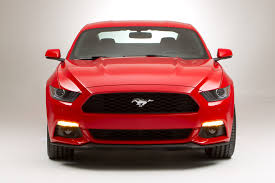 new car releases in 20152015 Ford Mustang officially revealed  Autocar India